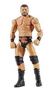 WWE - Figura de acción del luchador Bobby Roode Juguetes niños +6 años (Mattel GCB60)