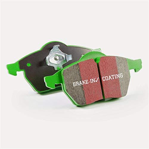 EBC Brakes DP61633 Disc Brake Pad