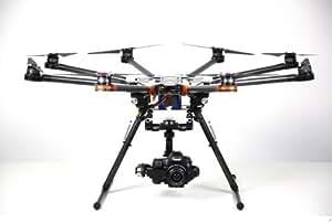 DJI S1000 Drone PRO Spreading Wings