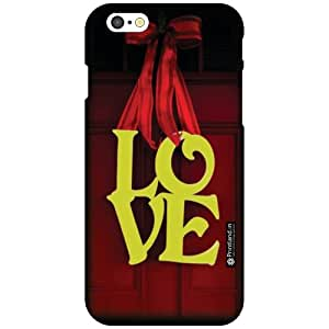 Apple iPhone 6 Back Cover ( Designer Printed Hard Case)