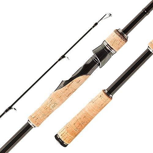 Cool indossa perigee baitcasting canna da pesca da viaggio ultra light spinning lure 5g-40g m/ml/mh accion asta 1.8m 2.1m 2.4m 2.7m 3sezioni, 2.7m 15g-40g