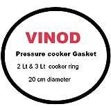Vinod Stainless Steel Pressure Cooker Gasket