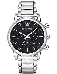 Emporio Armani Luigi - Reloj de pulsera