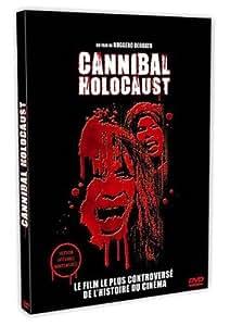 Cannibal Holocaust [Édition Simple]