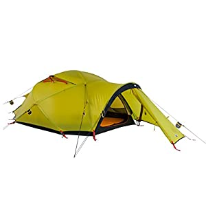 Wechsel Tents Precursor 4 Personen Geodät – Unlimited Line – Winter Expeditions Zelt