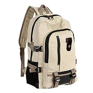 enviar maletas barato: Bolsos mochila para Hombre 2018 Moda PAOLIAN Casual Bolsas de Viaje Aire libre y...