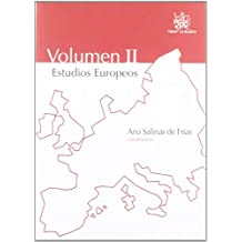 Estudios Europeos Volumen II