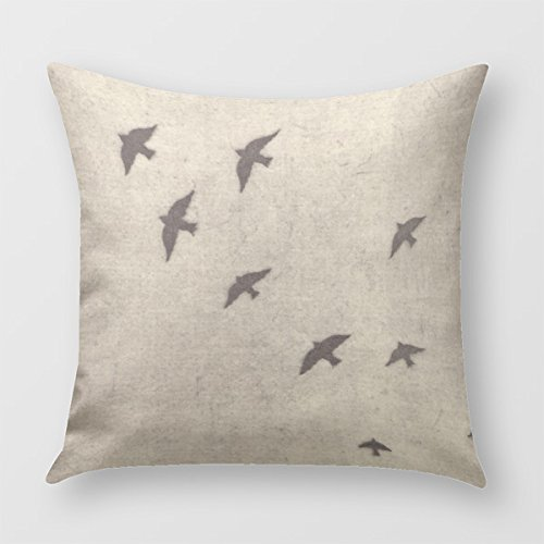 birds-in-flight-etching-pillow-cover-for-sofa-or-bedroom