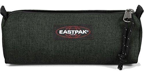 Eastpak BENCHMARK Single Trousses 20 Centimeters Vert (Crafty Moss)
