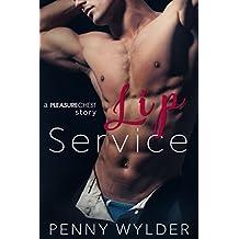 Lip Service (A Pleasure Chest Story) (English Edition)