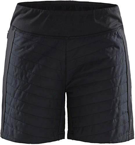 Craft Storm Shorts Damen Black Größe XL 2019 Fahrradhose