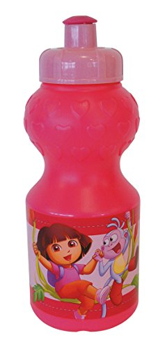 FUN HOUSE Dora Gourde de Sport 350 ML