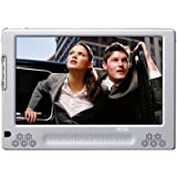 """Archos 705 WiFi 80GB Portable Media Player 7"""" Touch Screen"""