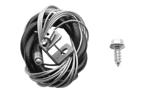 Chamberlain-1REV-accesorio-para-motor-de-puerta-de-garaje-accesorios-para-motor-de-puerta-de-garaje-Gris-Metal