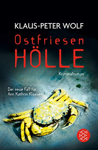 Ostfriesenhölle (Ann Kathrin Klaasen ermittelt)