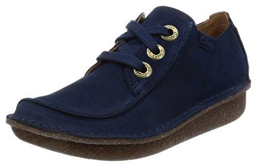Bugatti 311252041000, Zapatos de Cordones Derby para Hombre, Negro (Schwarz), 46 EU