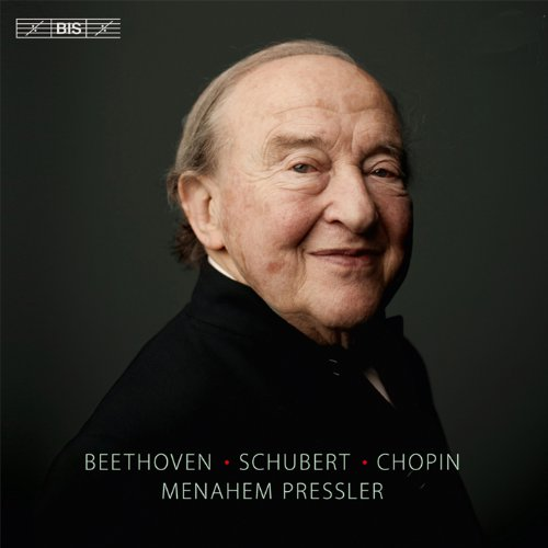 Beethoven, Schubert & Chopin: Piano Works