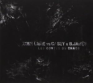 """Afficher """"Les contes du chaos"""""""