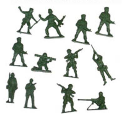 bag-of-50-traditional-green-plastic-toy-soldiers-for-army-military-war-games