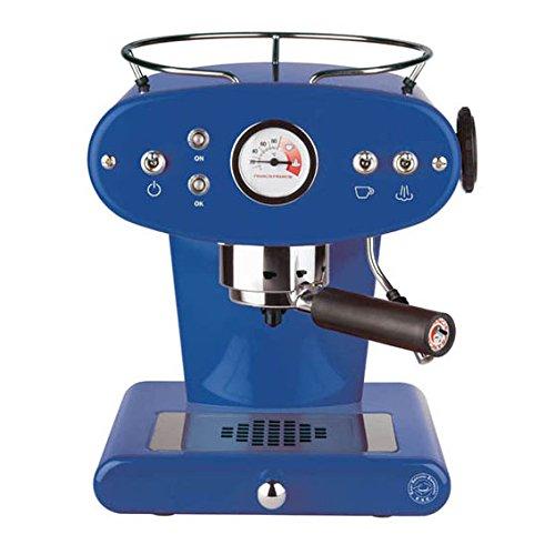 illycaffè x1ce-machine Kaffeepadmaschine blau marineblau