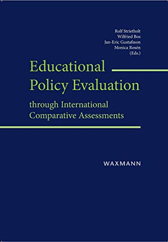 Educational Policy Evaluation through International Comparative Assessments