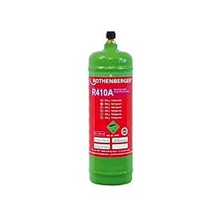 BOUTEILLE GAZ REFRIGERANT R410A 2L