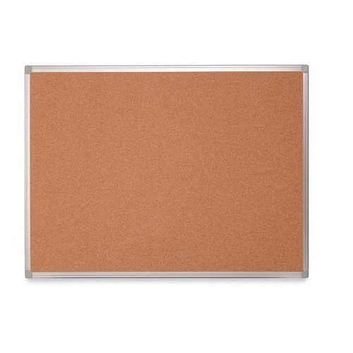 MasterVision - Cork Board, w/ Mount Hardware, 4'x3', Aluminum Frame, Sold as 1 Each, BVC CA051790 by BVC (Mastervision Board Cork)