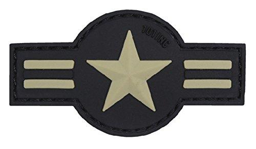 patch-ecusson-3d-pvc-velcro-cocarde-us-air-force-noir-et-tan-kza-e-a-914-444130-5063-armee-air-milit