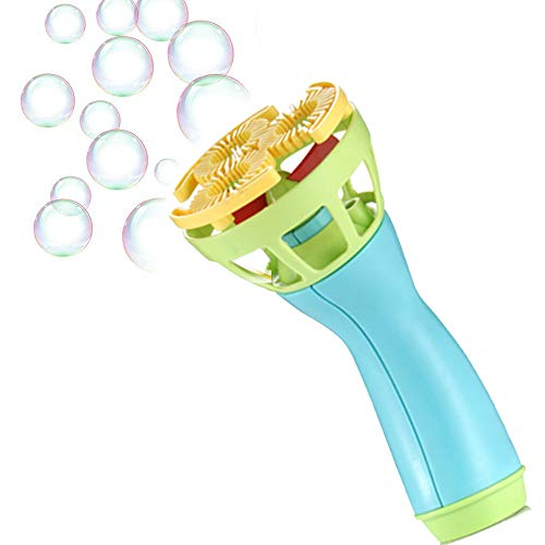 Togel Electric Bubble Wands Machine Bubble Maker Automatic Blower Outdoor Toy for Kids Partei Spielzeug Geschenk Halloween Babyspielzeug Kürbis Kinderspielzeug Holzspielzeug Plastikspielzeug
