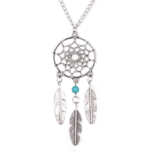 idealhere-hot-fashion-womens-dream-catcher-feathers-pendant-chain-necklace-3