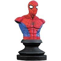 Busto Figura Spiderman 11cm