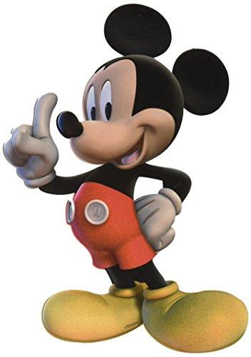 Mickey Mouse - 2 mini figuras, 30 cm (Verbetena 014000540)