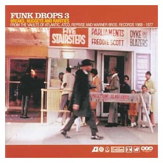 Funk Drops 3: Breaks, Nuggets And Rarities