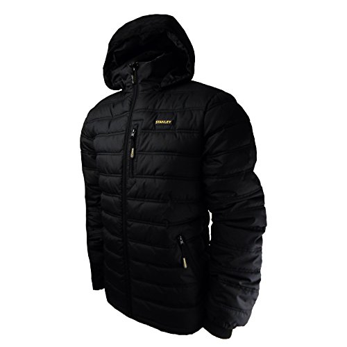stanley-homme-manteau-de-sport-veste-mens-jacket-padded-coat-winter-workwear-work-jacket-black-m-l-x