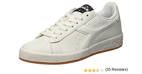 Diadora - Scarpe Sportive Game P per Uomo e Donna  MainApps  Amazon.it  Scarpe  e borse bc9d4152785