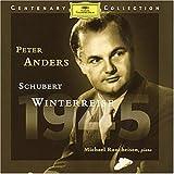 DG-Centenary Collection - 1945 (Schubert: Winterreise)