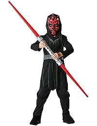 Darth Maul - Star Wars - Kinder-KostŸm - Large - 128cm