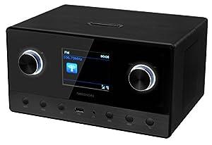 MEDION LIFE MD 43035 Lautsprecher Multiroom