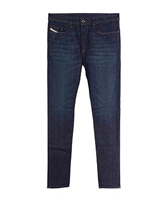 Diesel Jeans (h) Diesel Dies.buster 844c Jean L