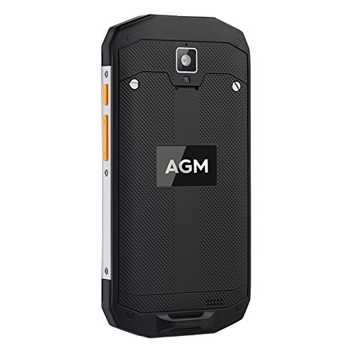 Zoom IMG-3 agm a8 smartphone android 7