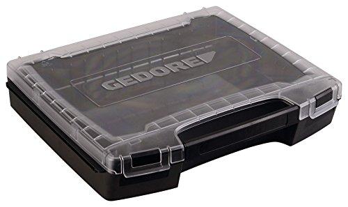 GEDORE 1101-19 Steckschlüssel-Satz 1/2″ in i-BOXX 72
