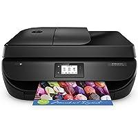 HP OfficeJet 4657 Stampante Multifunzione con 3 Mesi di Prova Gratuita del Servizio Instant Ink