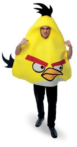 Papier Magie 211331 Rovio Angry Birds - Yellow -