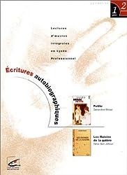 Ecritures autobiographiques