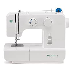 Merritt 1409 Electric Sewing Machine