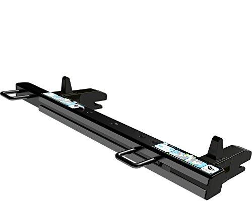 RiveMove Isofix  - Anclaje, un Plus de Seguridad y Espacio, Accesorio para Silla de Coche, 1 unidad