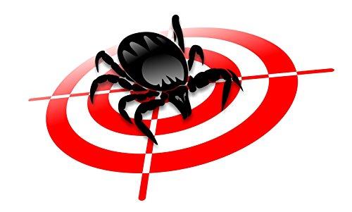 ISOTRONIC Tick Free No Chemical Ultrasonic Tick & Flea Repellant repeller 4