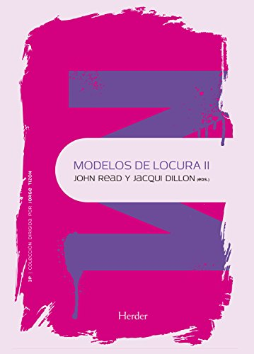 Modelos de locura II (3P) por John Reed