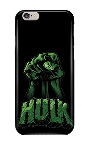 lle für iPhone 6 6s Incredible Hulk Bruce Banner Marvel Comics 13 Designs ()