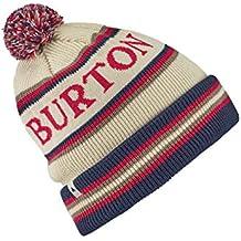 Amazon.es  gorros invierno hombre - Burton 07fc388fa17